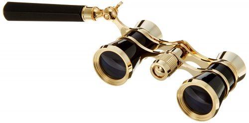 ビクセン(Vixen) 双眼鏡 コンサートミニ 3X23