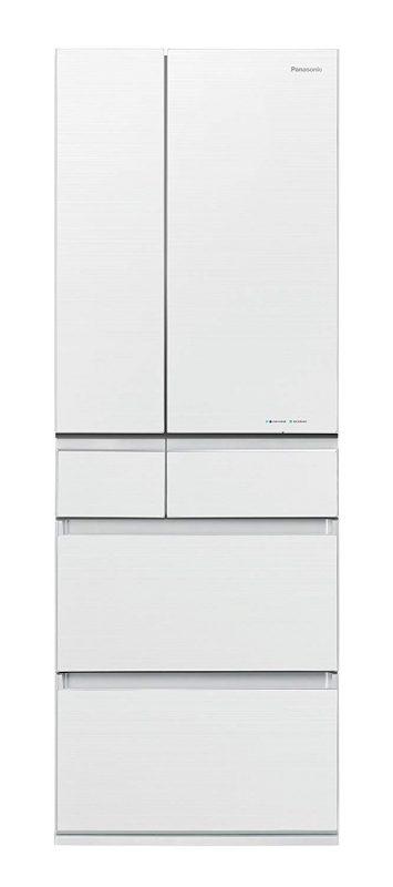 パナソニック(Panasonic) 冷蔵庫 NR-F504HPX 500L