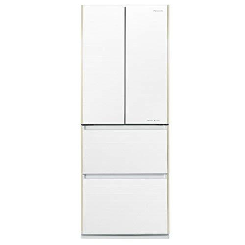 パナソニック(Panasonic) 冷蔵庫 Jコンセプト NR-JD5103V 505L