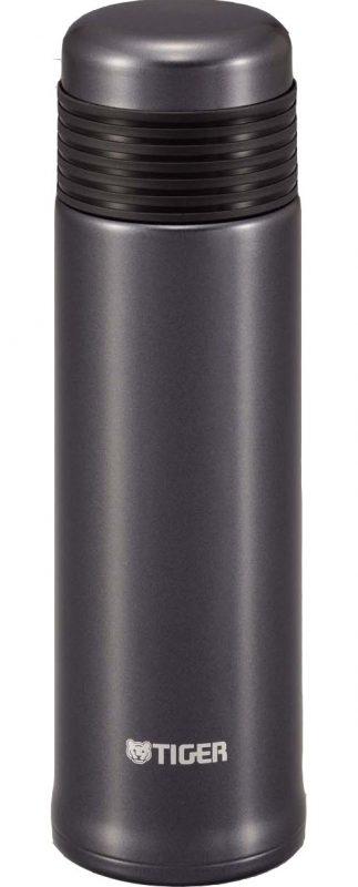 タイガー魔法瓶(TIGER) ステンレスボトル サハラスリム MSE-A
