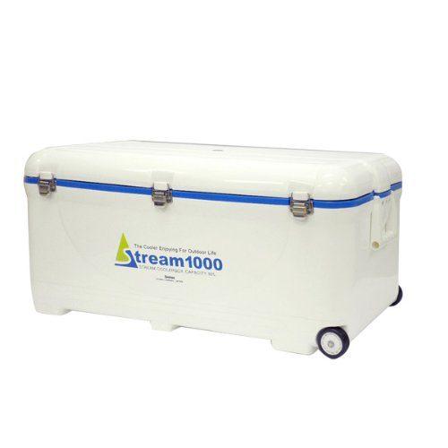 伸和(SHINWA) レジャークーラーストリーム1000