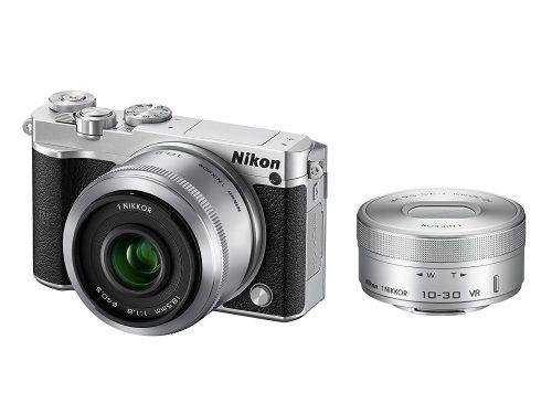 ニコン(Nikon) ミラーレス一眼 Nikon1 J5