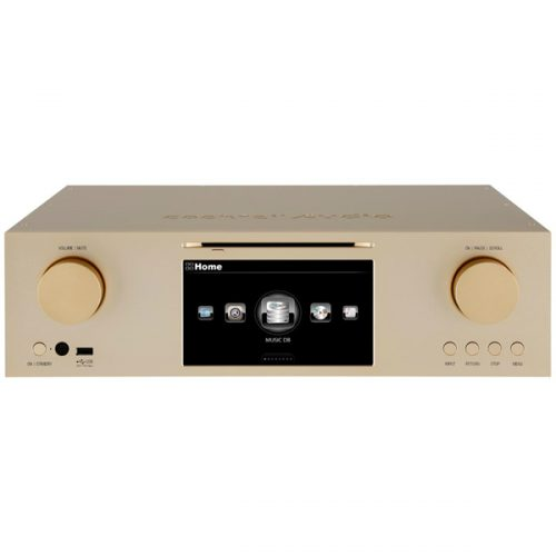カクテルオーディオ(Cocktail Audio) ネットワーク対応オーディオプレーヤー X50Pro