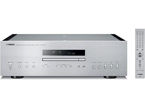 ヤマハ(YAMAHA) CDプレーヤー CD-S2100