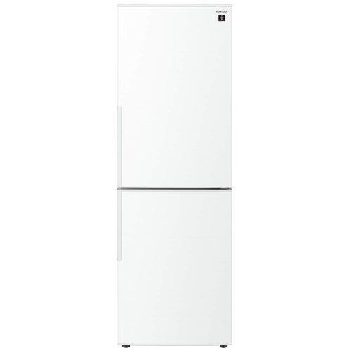 シャープ(SHARP) 冷蔵庫 プラズマクラスター搭載 350L SD-PD31E