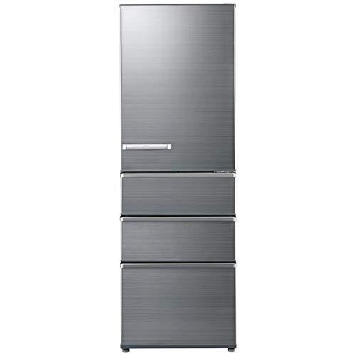 アクア 4ドア冷凍冷蔵庫 AQR-SV38HL
