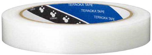 寺岡製作所(TERAOKA) P-カットテープ 4142 透明