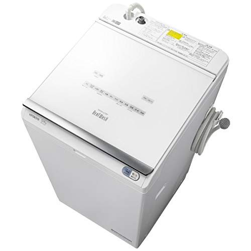 日立(HITACHI) 縦型洗濯乾燥機 ビートウォッシュ BW-DX120C