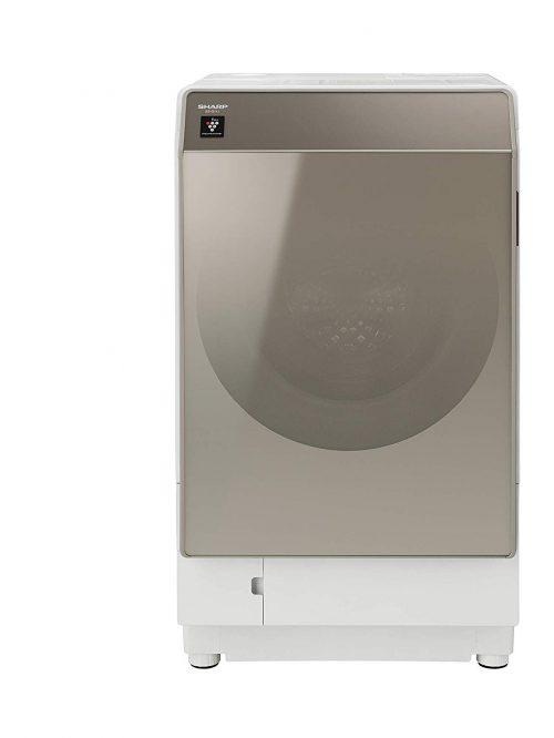 シャープ(SHARP) ドラム式洗濯乾燥機 ES-G111