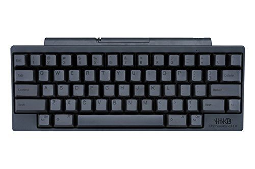 ピーエフユー(PFU) HHKB Professional BT 英語配列/墨 PD-KB600B