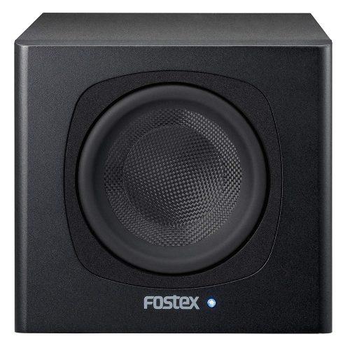 フォステクス(FOSTEX) アクティブサブウーファー PM-SUBmini2