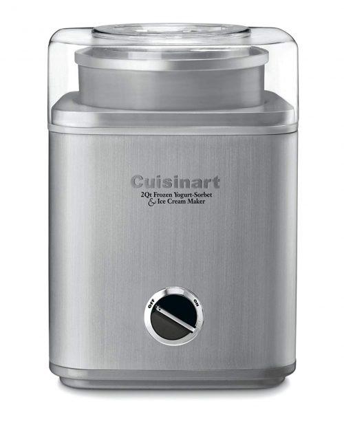 クイジナート(Cuisinart) アイスクリームメーカー ICE-30BC