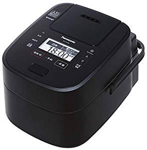 パナソニック(Panasonic) 圧力IH式炊飯器5.5合 SR-VSX108