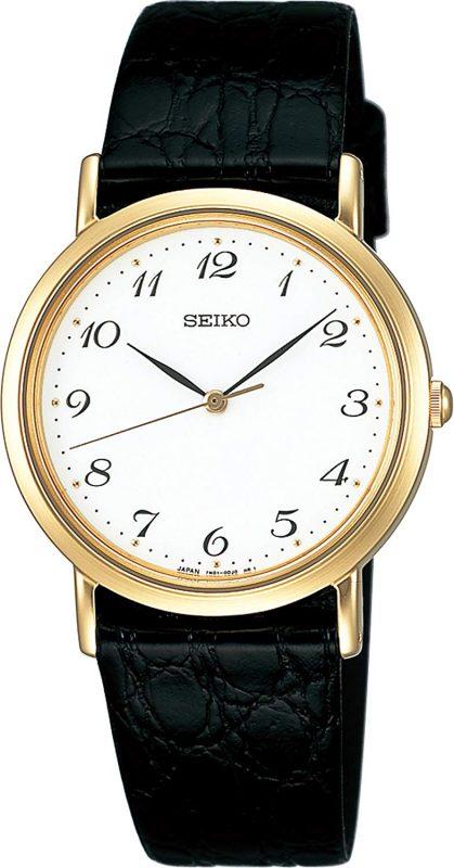 セイコー(SEIKO) 腕時計SPIRIT SCDP030