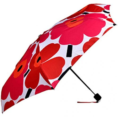 マリメッコ(marimekko) ピエニウニッコ 折りたたみ傘