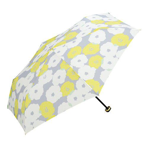 wpc. 折りたたみ傘 ジッパーケースタイプ