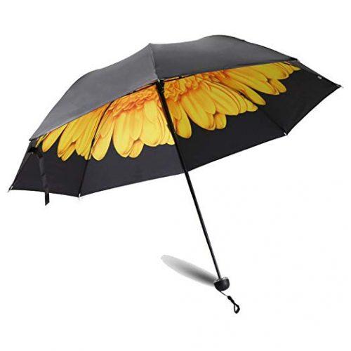 HaAimNay 折りたたみ傘