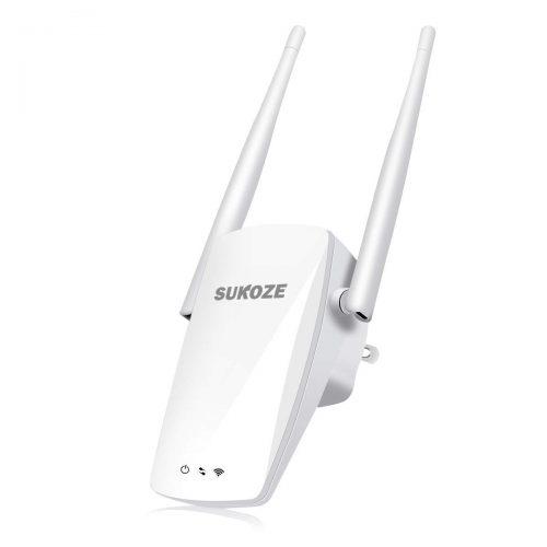 SUKOZE 無線中継機 SUKOZE5E-EPA9-DX8R