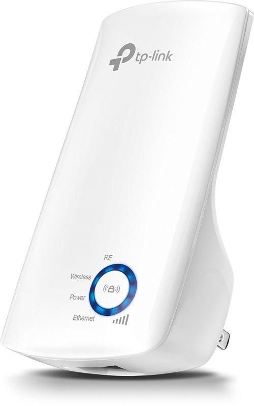 ティーピーリンク(TP-Link) 無線LAN中継器 TL-WA850RE