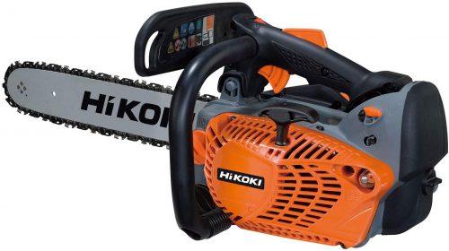 ハイコーキ(HiKOKI) エンジンチェンソー CS33EDTP