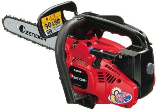 ゼノア(ZENOAH) エンジン式チェンソー G2501TEZ-F12SP