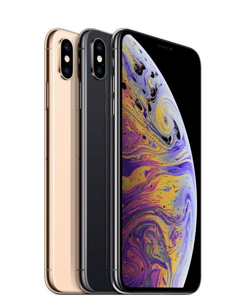 アップル(Apple) iPhone XS Max MT6Q2J/A