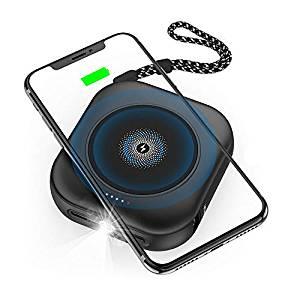 Petasonien モバイルバッテリー