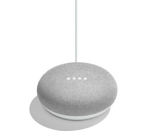 グーグル(Google) スマートスピーカー Google Home Mini GA00210JP