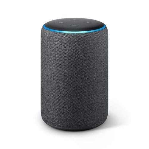アマゾン(Amazon) スマートスピーカー Echo Plus 第2世代
