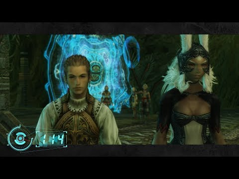 FINAL FANTASY XII THE ZODIAC AGE - スクウェア・エニックス