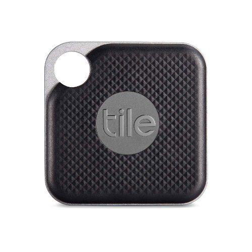 タイル(Tile) Tile Pro Black EC-15001-AP
