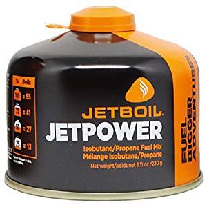 ジェットボイル(JETBOIL) ジェットパワー230 1824379