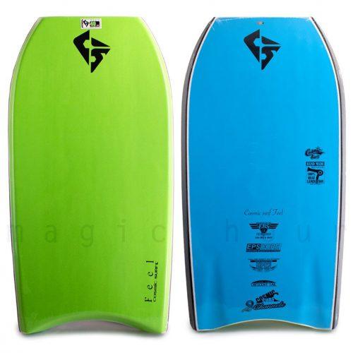 コスミックサーフ(COSMIC SURF) ボディーボード EPS 40inc