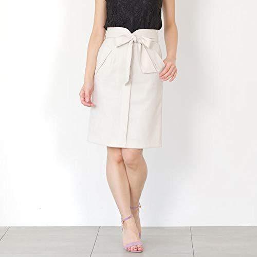 ミッシュマッシュ(MISCH MASCH) 前ボタンタイトスカート