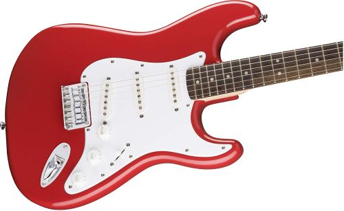 スクワイヤー(Squier) Bullet Stratocaster