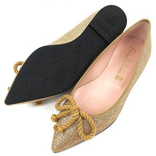 プリティ・バレリーナ(Pretty Ballerinas) バレエシューズ 44262/9100