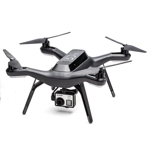 3DR 2017 Solo Drone クアッドコプター SA11A