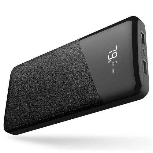 HYPOWER 薄型モバイルバッテリー 24000mAh PT-478