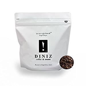 ジニスコーヒー(Diniz Coffee) Specialty Coffee Kenya Red Mountain
