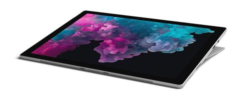 マイクロソフト(Microsoft) Surface Pro 6 KJW-00017