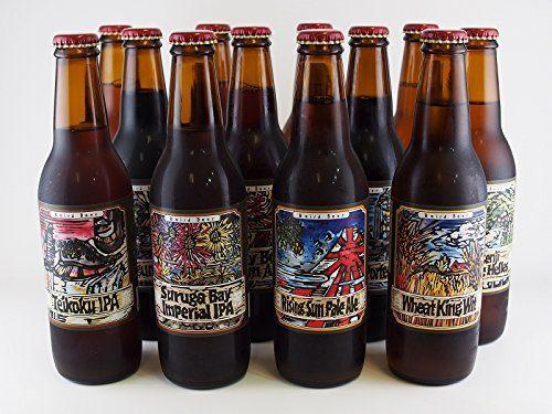 ベアードビール 12種類 飲み比べセット