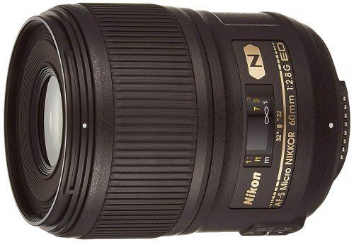 ニコン(Nikon) AF-S Micro NIKKOR 60mm f/2.8G ED