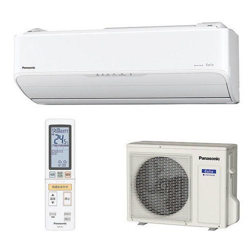 パナソニック(Panasonic) エオリア AXシリーズ 10畳用 CS-AX289C