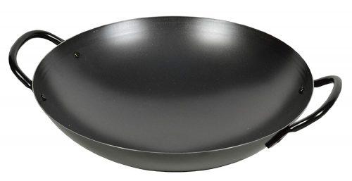 パール金属(PEARL METAL) 中華鍋 30cm H-8985