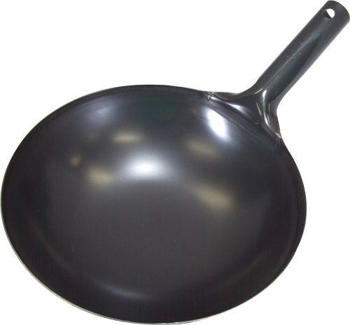 和平フレイズ 鉄製北京鍋 27cm AD-656