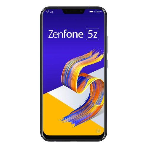 エイスース(ASUS) ZenFone 5Z ZS620KL-BK128S6/A