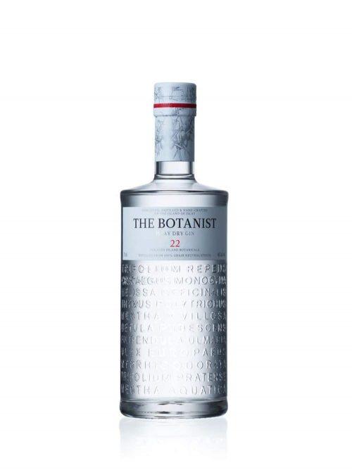 ザ・ボタニスト(THE BOTANIST) ジン