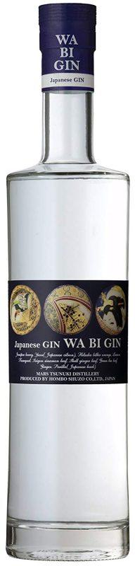 本坊酒造 Japanese GIN 和美人