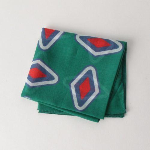 ビューティアンドユース ユナイテッドアローズ(BEAUTY&YOUTH UNITED ARROWS) 柄スカーフ