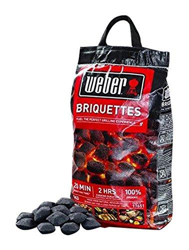 ウェーバー(weber) ブリケット 炭 5kg 17651